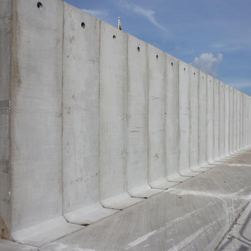 انواع دیوارهای پیش ساخته جدید و بتنی