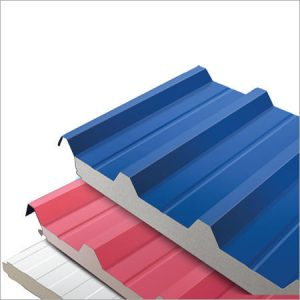 معایب استفاده از ساندویچ پانل سقفی دست دو